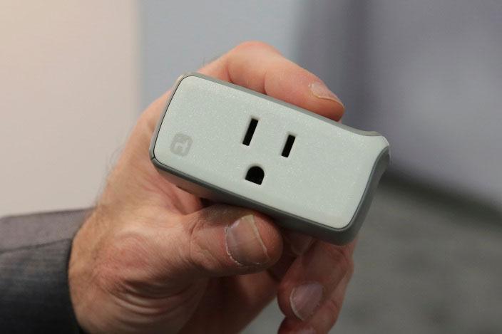 Homekit Smartplug