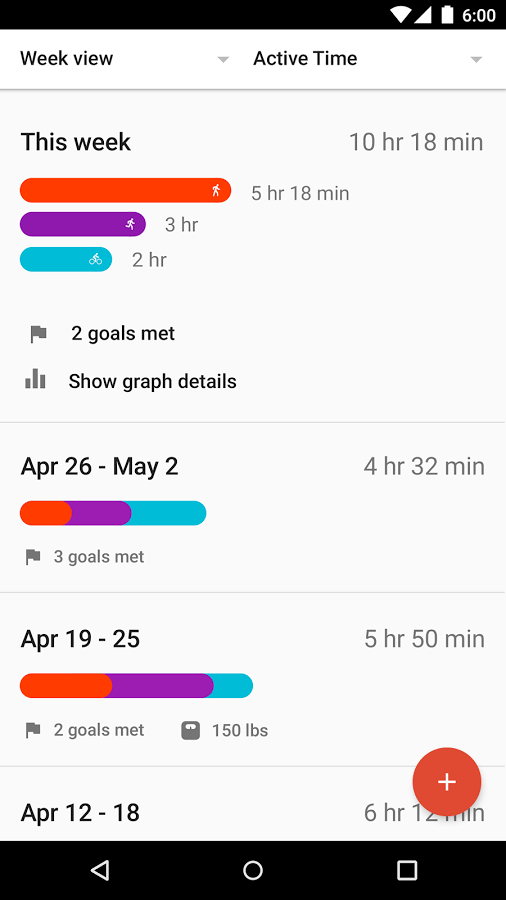 google-fit-activity