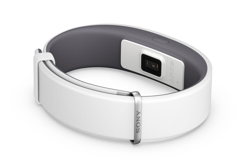 Sony Smart Band 2