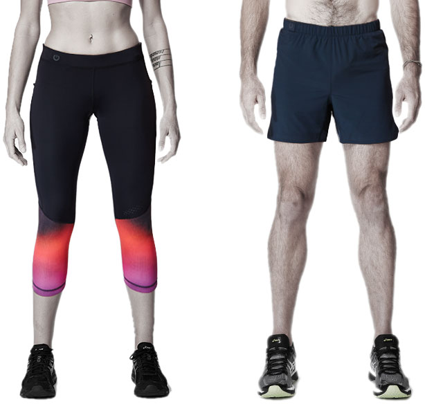 Lumo Run Sportswear