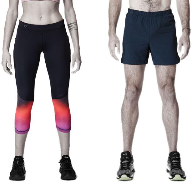 Lumo Run Sportswear