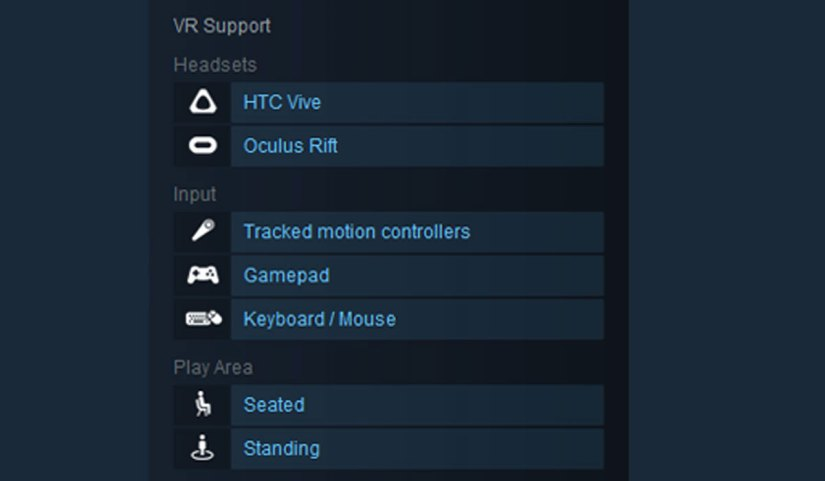steam-vr-support