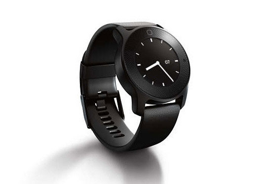 Philips' Personal Health Program launched with smartwatch