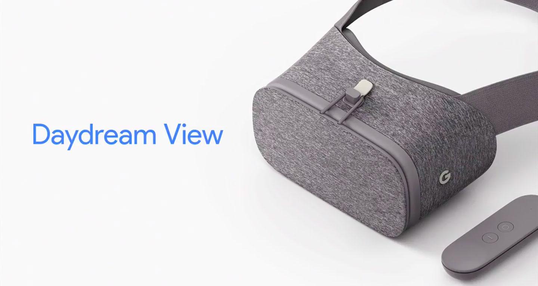 Google Daydream View Games