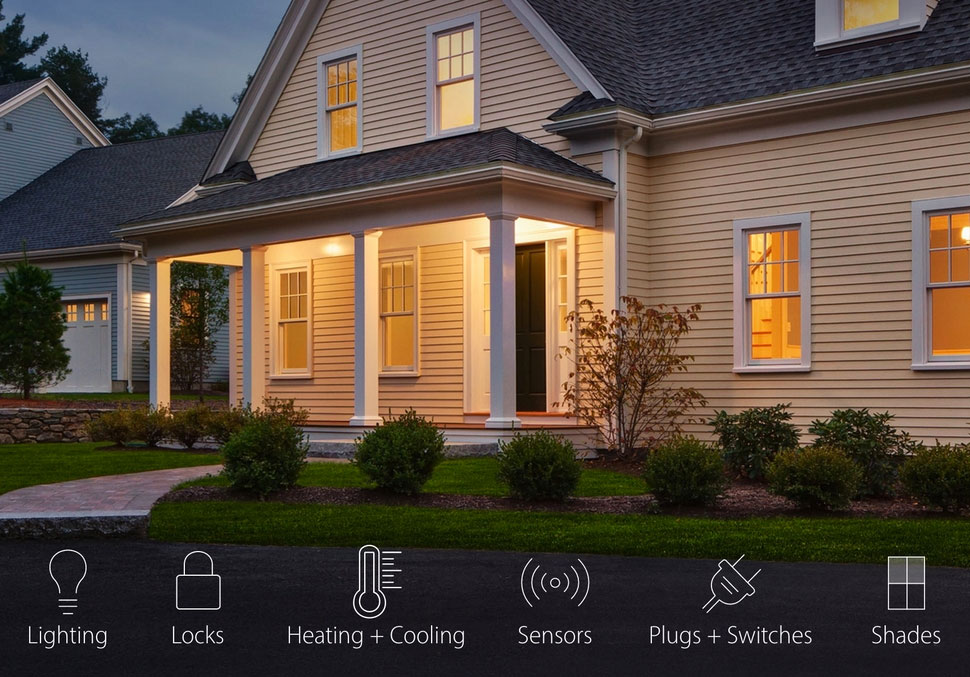 What is home automation? - Everything you need to know