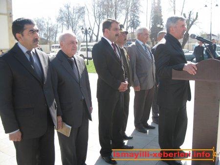 Zərdablılar birincilik qazandı