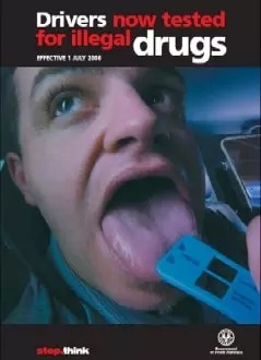 , Drug Driving Tests, a Bad Time for Cannabis Users Everywhere