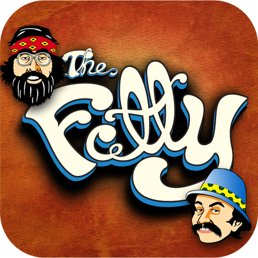 , Cheech and Chong hit Smartphones with this New FREE Stoner App for IOS and Android
