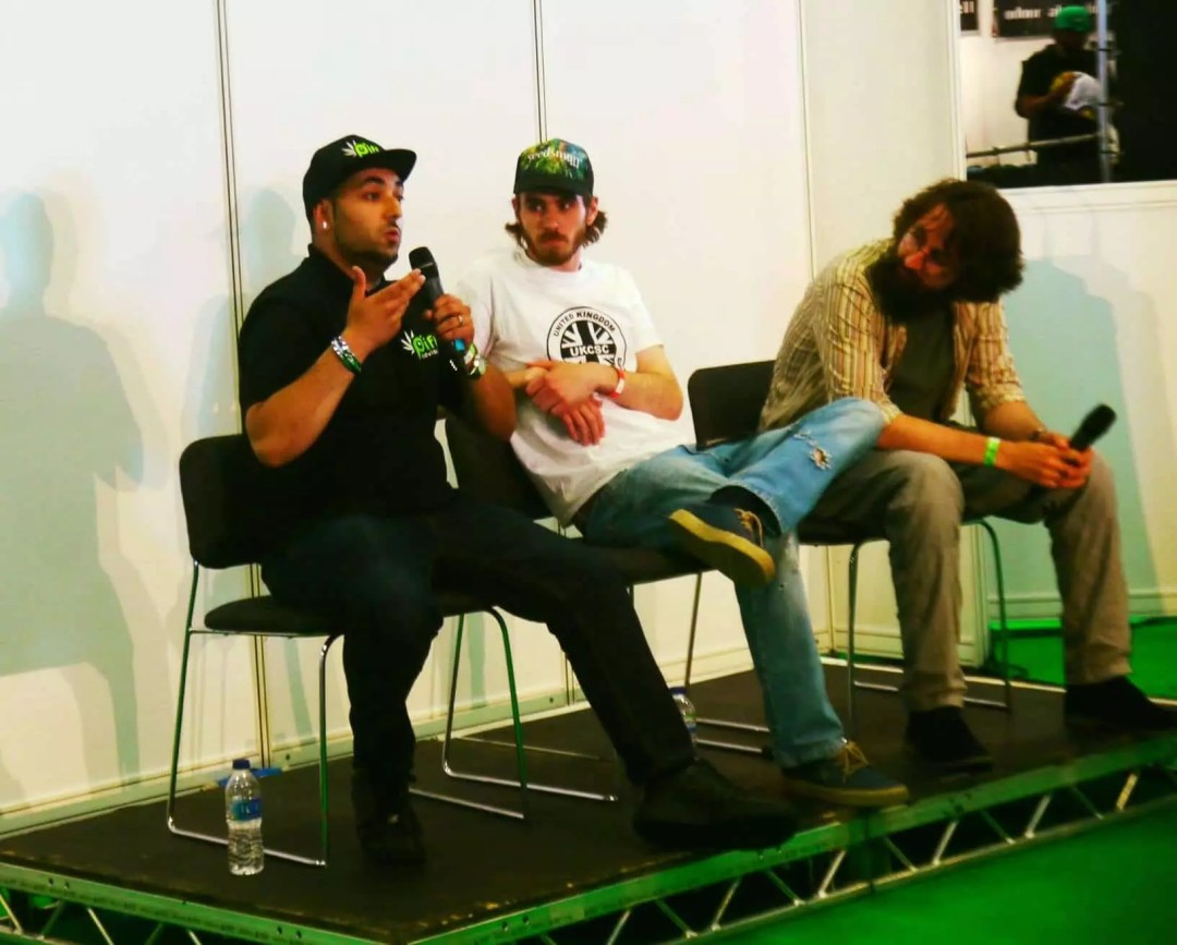 , ISMOKE Interviews Greg de Hoedt, Chairman of the UK Cannabis Social Clubs Movement, ISMOKE