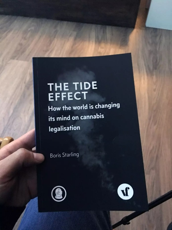 Cannabis Legalisation, The Tide Effect : Is UK Cannabis Legalisation Inevitable?