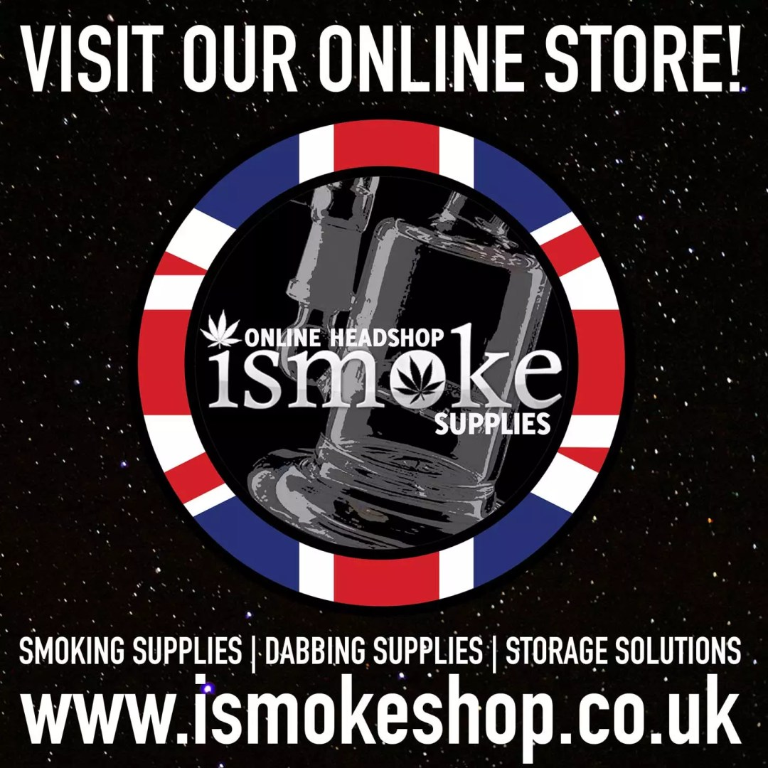 ISMOKE Smoking Supplies - Online Store