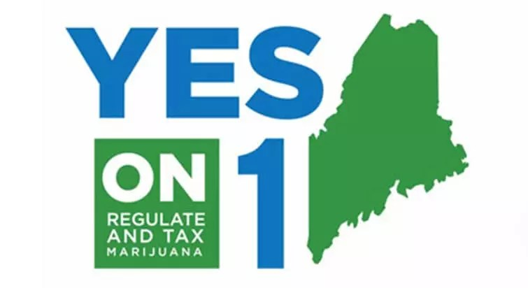 , Recreational Cannabis Use is Now Legal in Maine