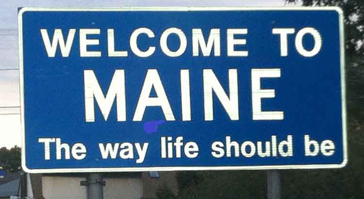 , Recreational Cannabis Use is Now Legal in Maine, ISMOKE