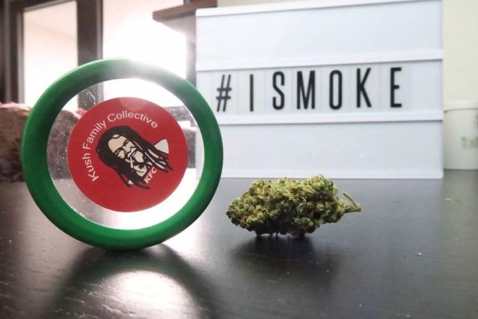 OG #18, OG #18 Cannabis Strain Review