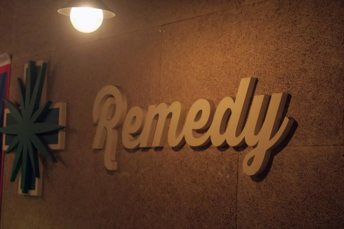 Remedy Barcelona, Remedy Barcelona Cannabis Club Review