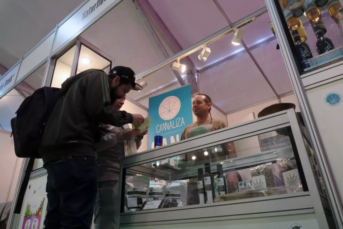 Spannabis 2017, We attended Spannabis 2017