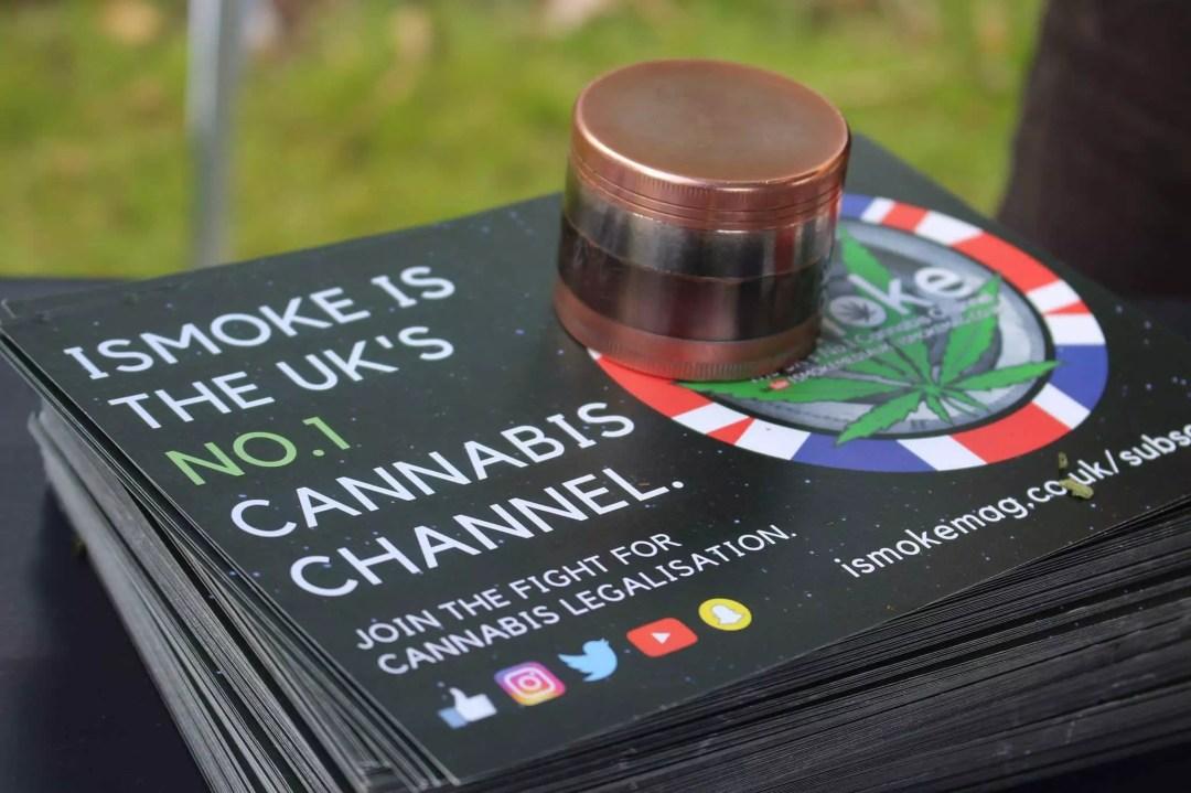 Durham 420 2017, 420 up North : Durham celebrates first official 420 event, ISMOKE