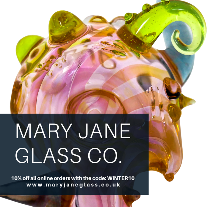 Maryjaneglass