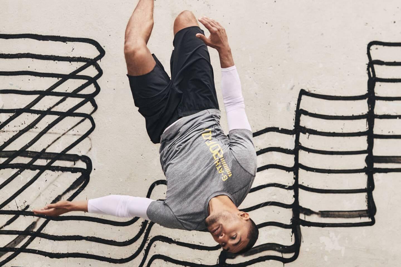 """H&M dice que usar gratis el """"arte vandálico"""" del street artist Revok es su derecho (y lo demanda)"""