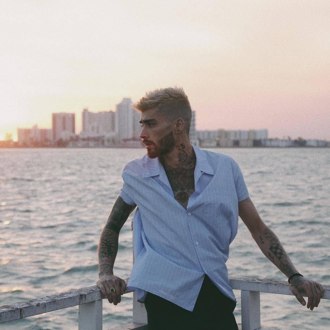 12 lanzamientos recientes que debes escuchar: Zayn + Liars + Gucci Mane y más
