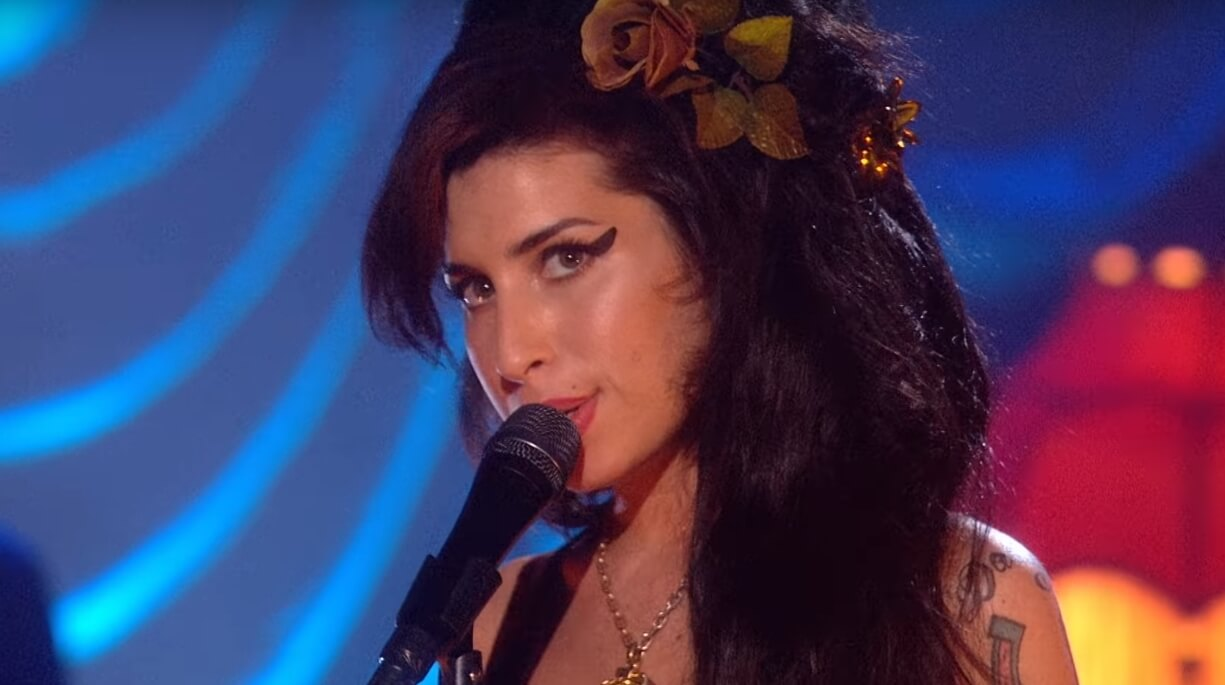 "El documental ""Black To Black"" revelará los secretos del icónico disco de Amy Winehouse"