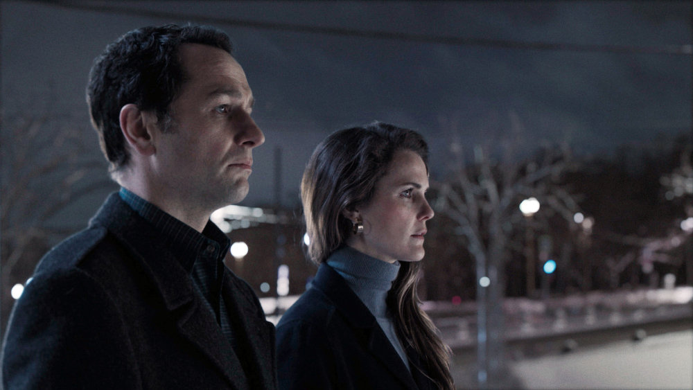 The Americans. Imagen: FX