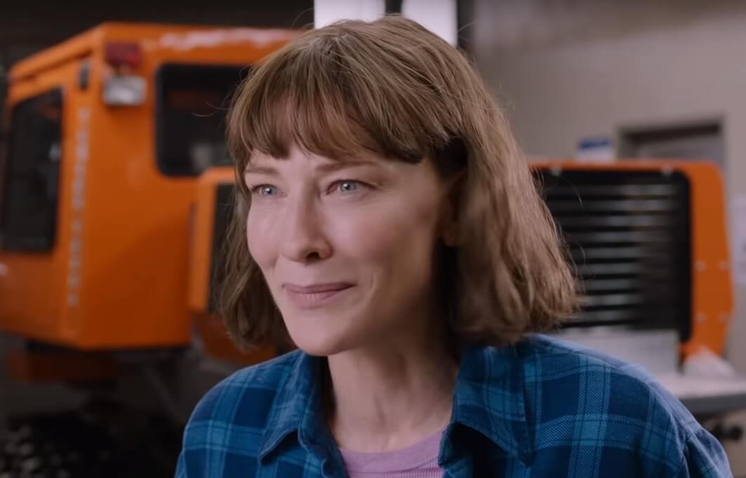 """""""Where'd You Go, Bernadette?"""": Cate Blanchett es una madre fugitiva en esta bizarra comedia de Richard Linklater"""