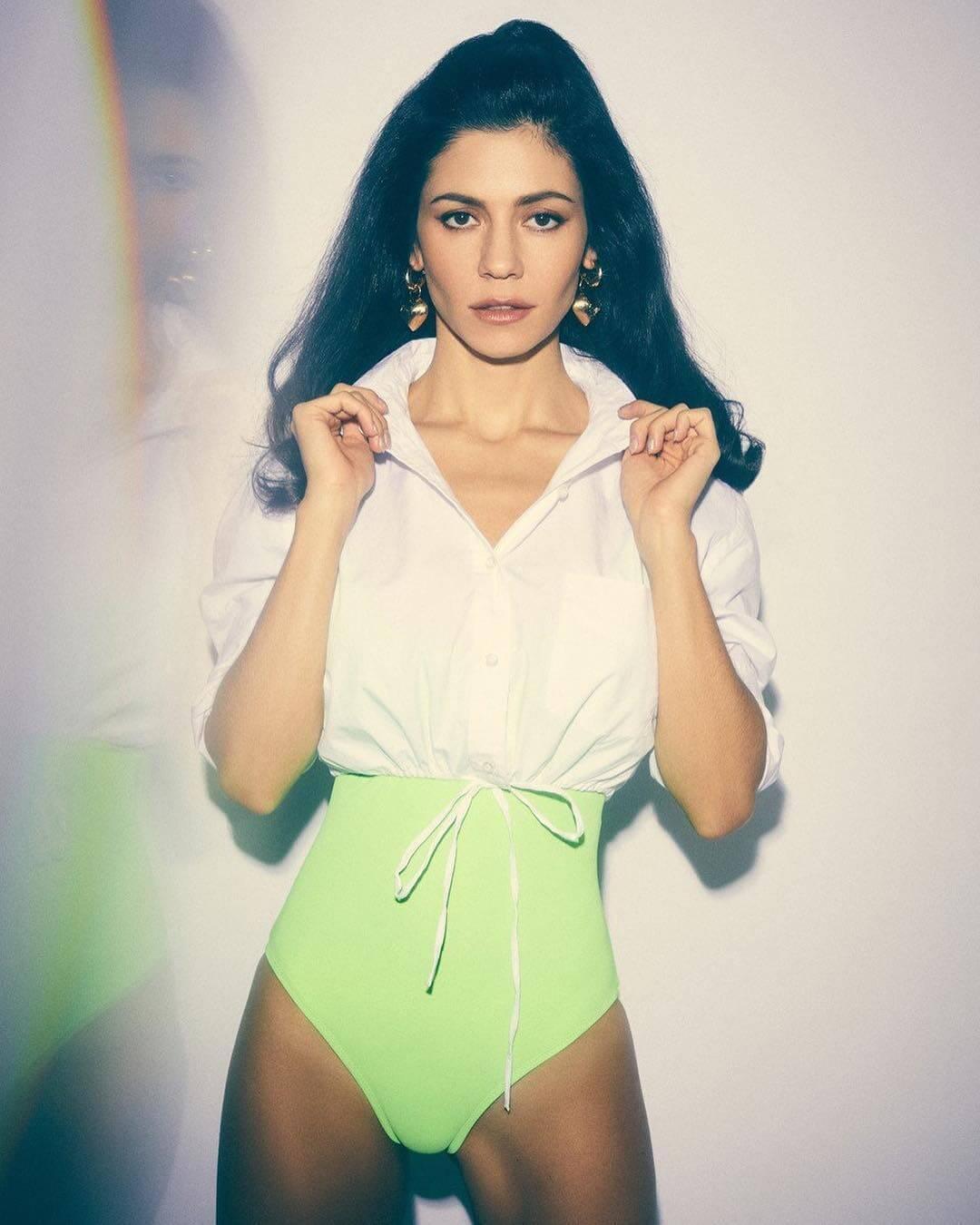 12 lanzamientos recientes que debes escuchar: Marina + DrefQuila + Ariana Grande y más