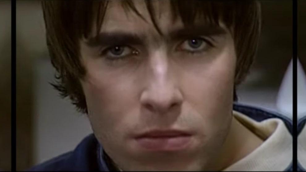 """""""As It Was"""": Liam Gallagher muestra su lado más vulnerable en revelador documental"""