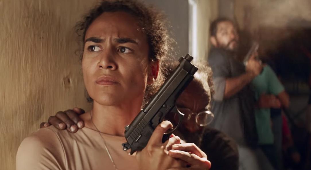 """""""Bacurau"""": Llega el trailer del western sangriento y psicodélico de Kleber Mendonça Filho que sacudió a Cannes"""