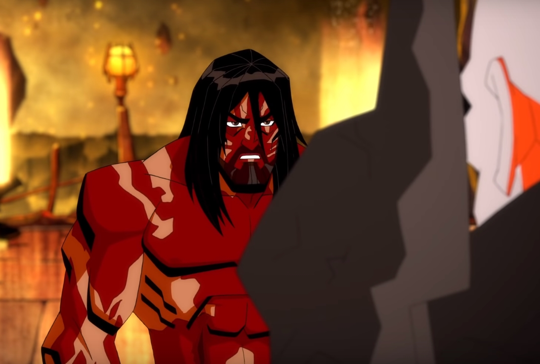 """""""Mortal Kombat"""": La nueva adaptación animada del videojuego promete violencia extrema, lucha y venganza"""