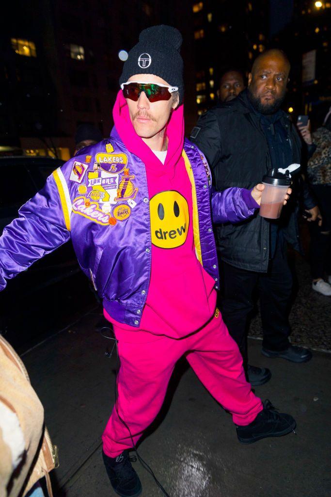 Justin Bieber. Photo: Getty
