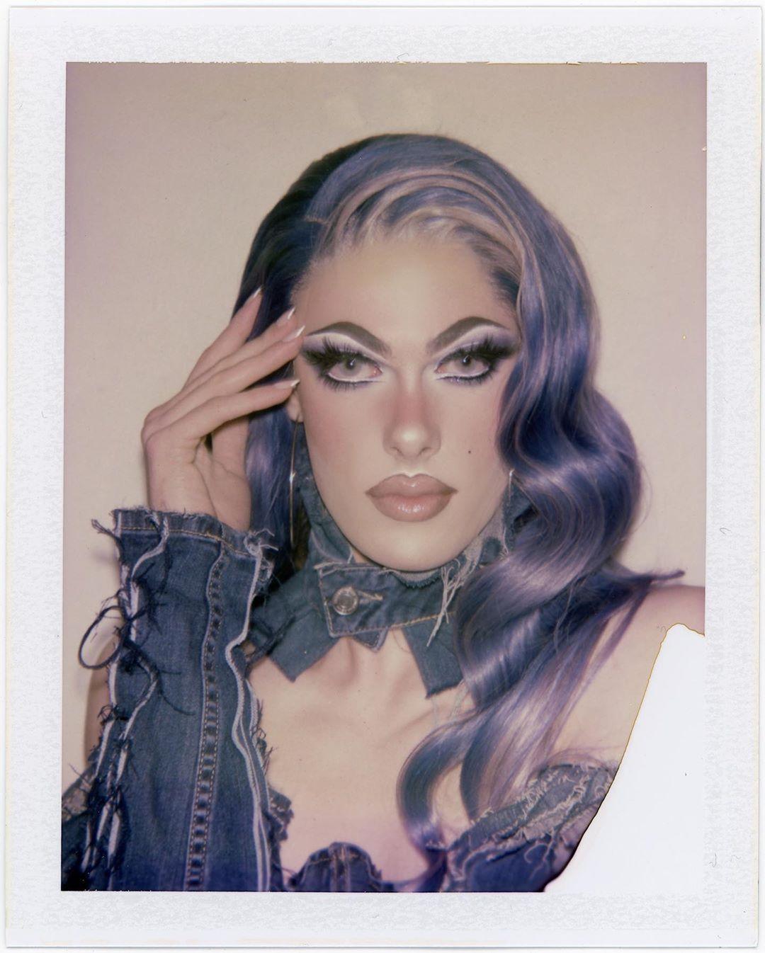 """Gigi Goode habla de su identidad de género fluida en """"RuPaul's Drag Race"""""""