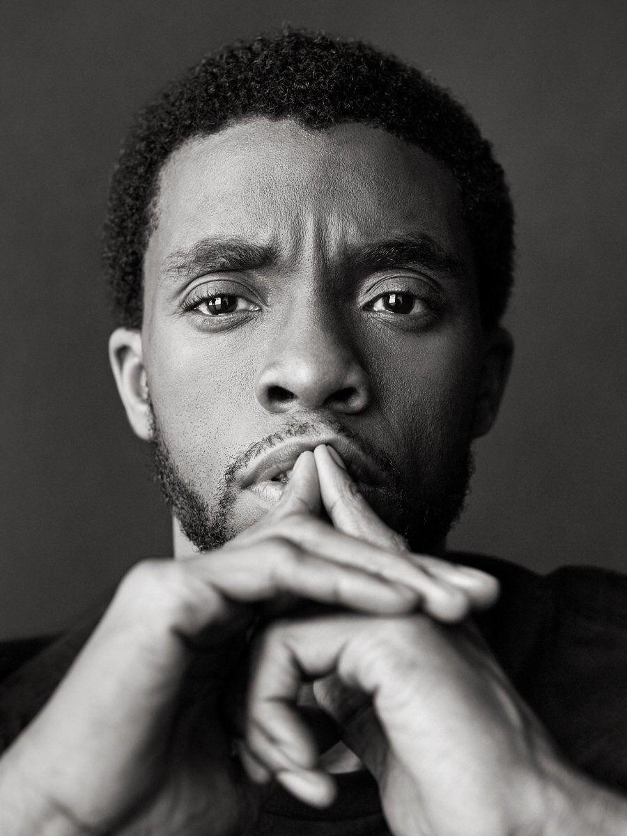 Las razones por las que Chadwick Boseman siempre será recordado