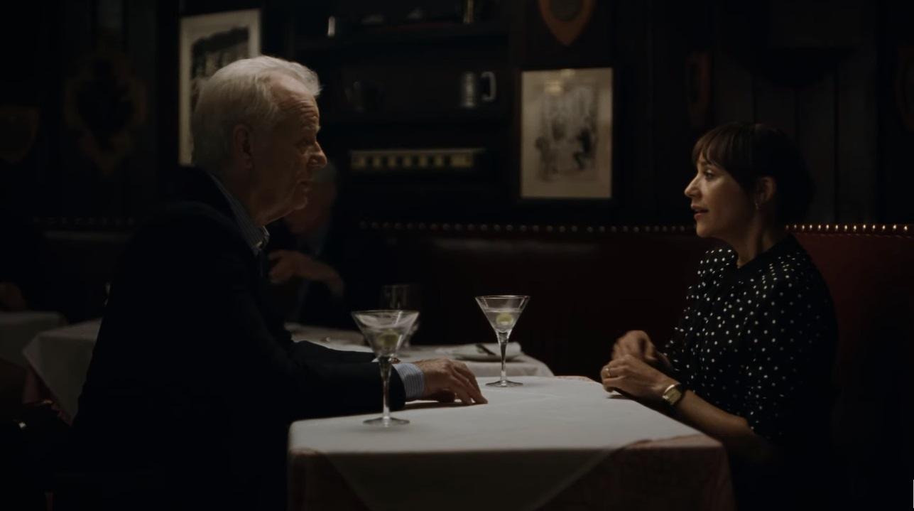 """""""On The Rocks"""": Una infidelidad refuerza la relación de un padre con su hija en la nueva cinta de Sofia Coppola"""