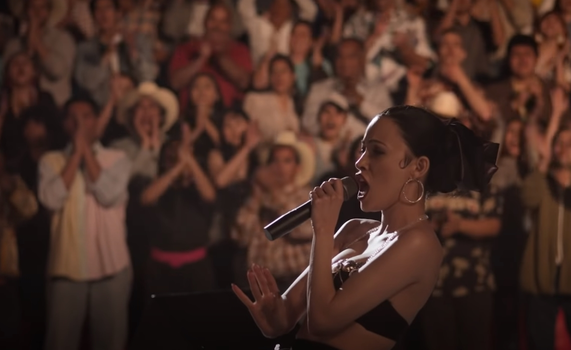 """""""Selena: The Series"""" estrena el nuevo trailer del drama que nos llevará por la vida de la queen de la música tejana"""