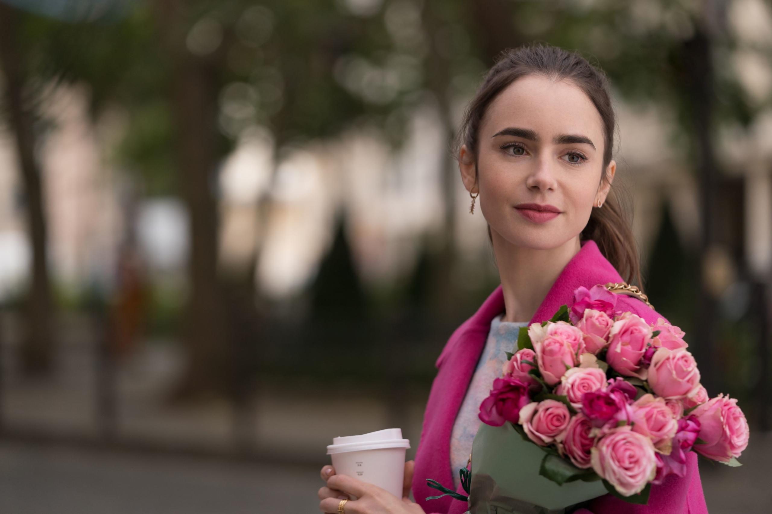"Netflix renueva ""Emily In Paris"" para una segunda temporada"