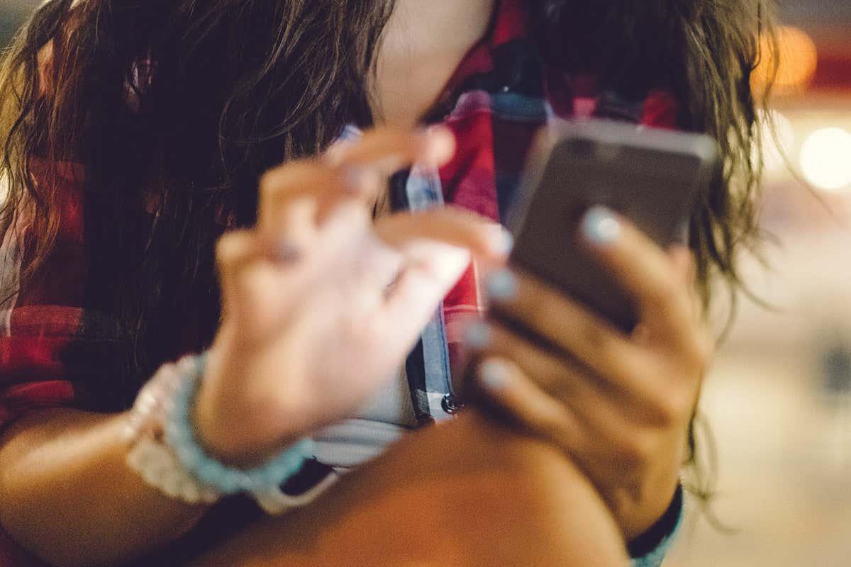 5 cosas que debes saber antes de hacer sexting