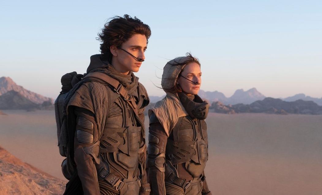 Warner Bros. anuncia que lanzará todos sus filmes del 2021 en cines y en HBO Max simultáneamente
