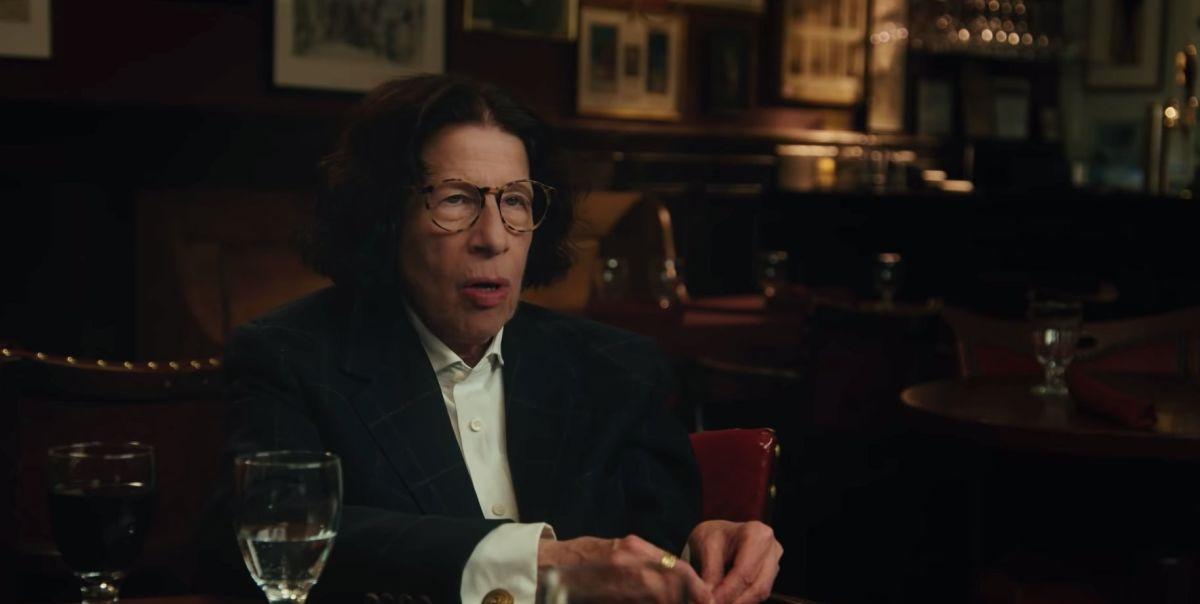 """""""Pretend It's a City"""": La agudeza de Fran Lebowitz protagoniza el nuevo documental de Martin Scorsese para Netflix"""