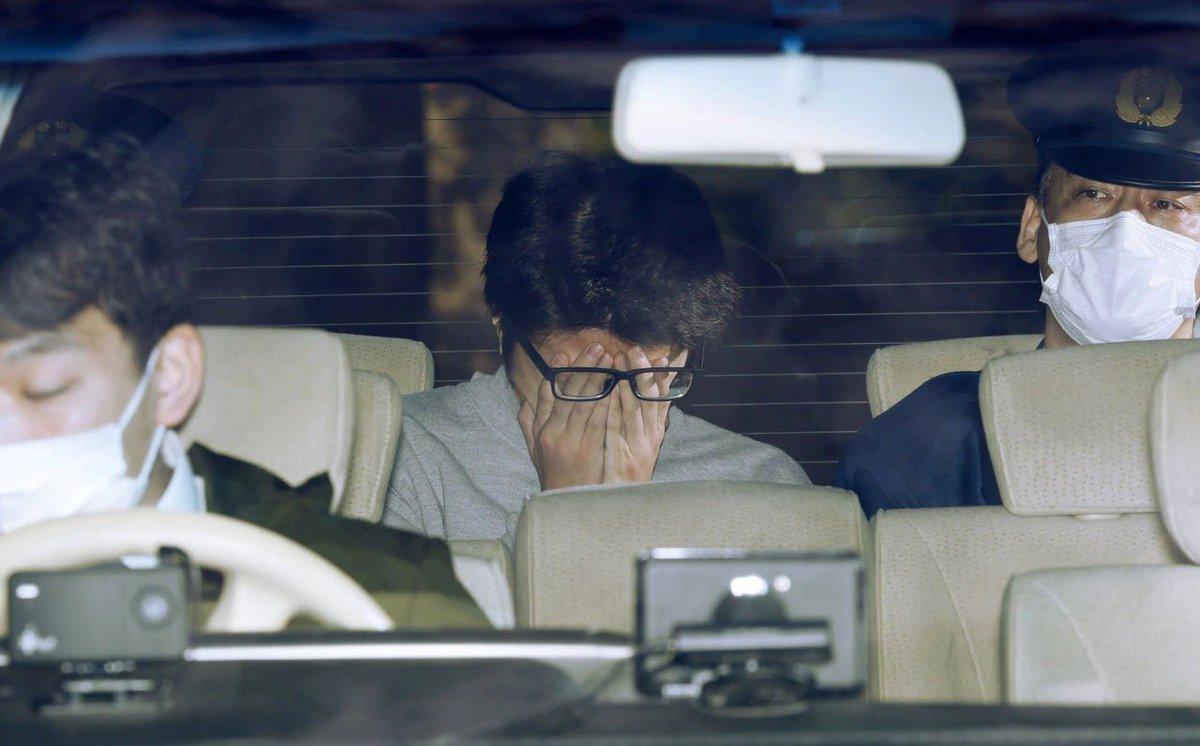 """Japón: El """"asesino de Twitter"""" fue condenado a muerte tras matar a nueve personas suicidas"""