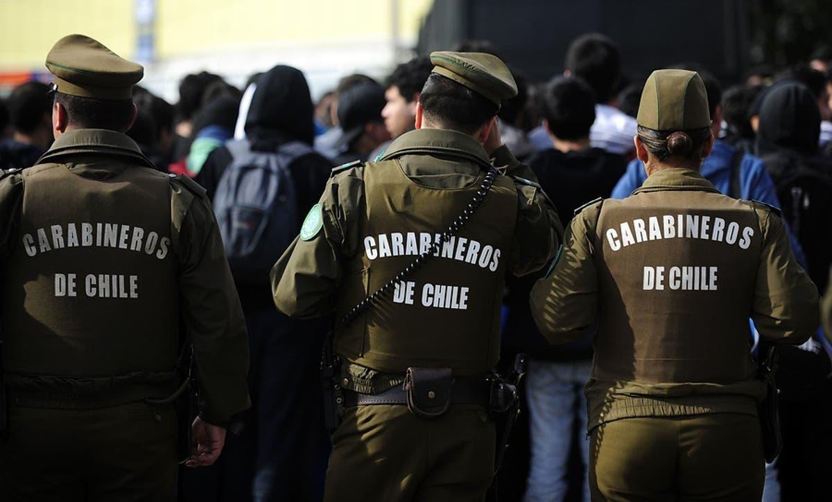 Chile: Fiscalía formalizará a ocho Carabineros por delitos cometidos durante el estallido social de 2019
