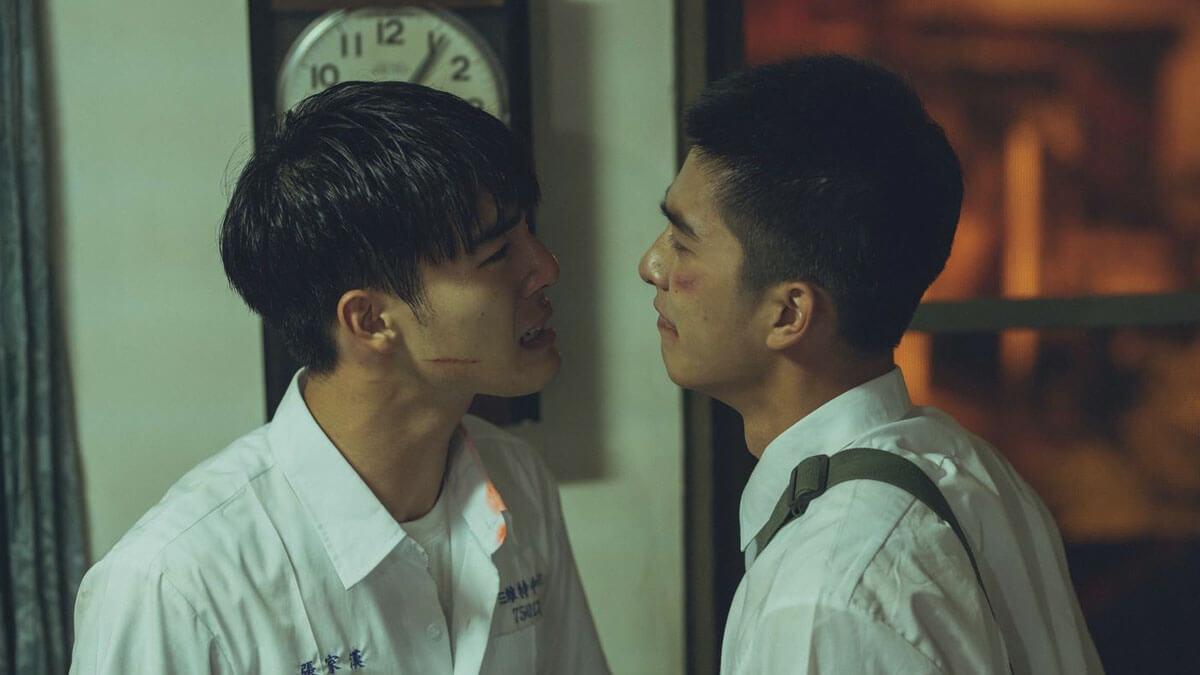 """""""Your Name Engraved Herein"""", el filme que busca normalizar el amor LGBTQI+ en un continente que aún lo condena"""