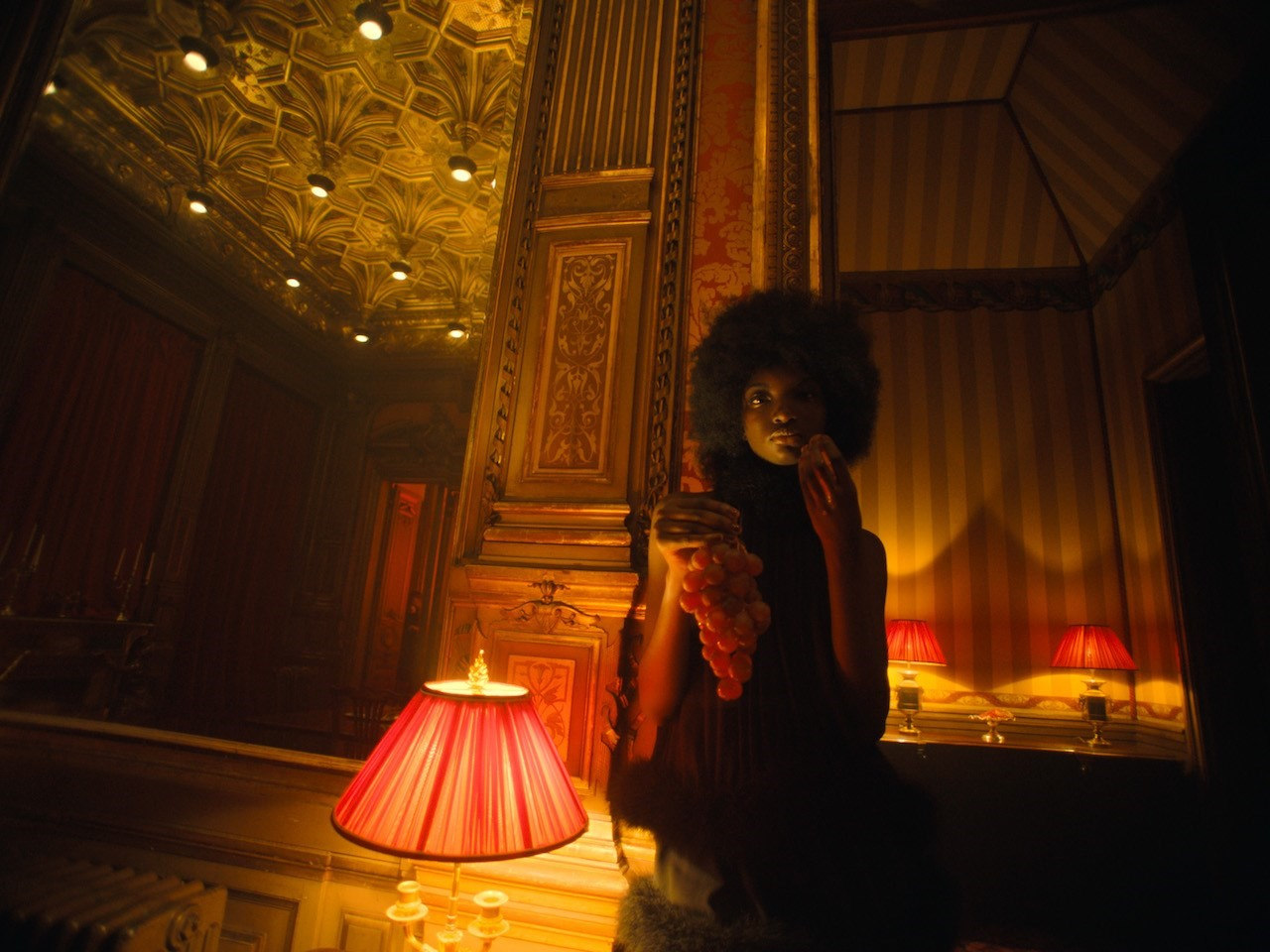 Gaspar Noé se inspira en el giallo de Argento para un corto de Saint Laurent entre el terror y el placer