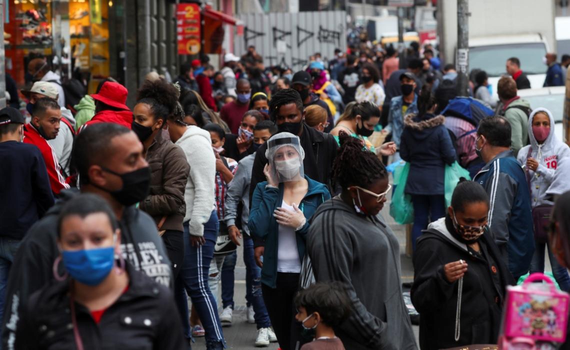 Coronavirus: México es el tercer país con más muertes en el mundo; Europa aprueba vacuna de Oxford y AstraZeneca