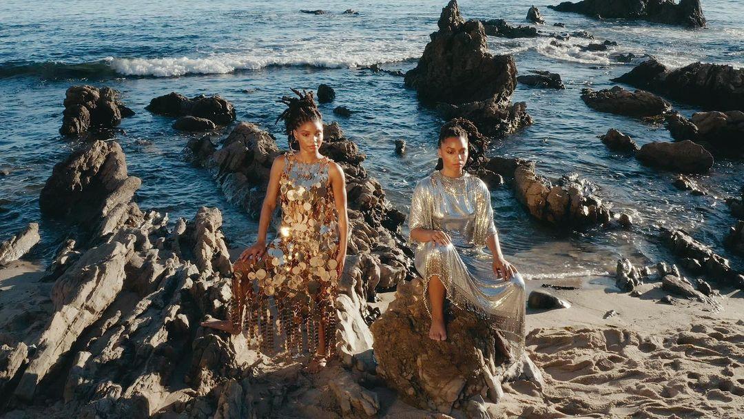 7 lanzamientos recientes que debes escuchar: Chloe x Halle + Björk + SG Lewis y más