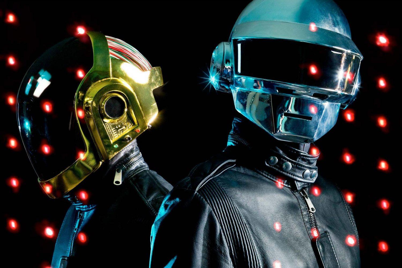 El legendario dúo Daft Punk anuncia su separación