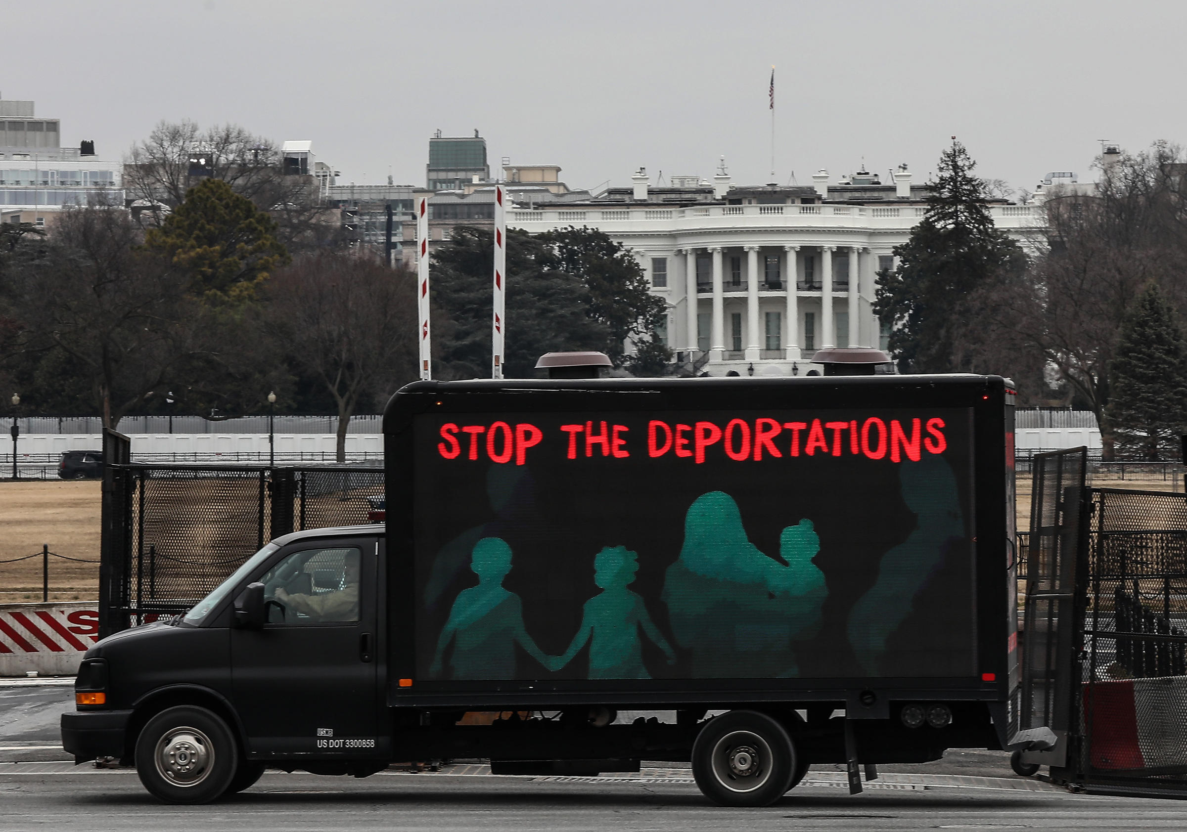 EE.UU.: Biden presenta reforma migratoria que legalizaría a más de 3 millones de indocumentados