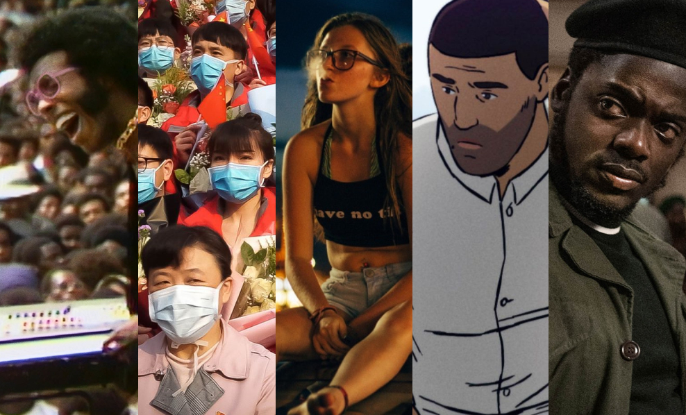 Las 8 películas favoritas del Festival de Sundance 2021