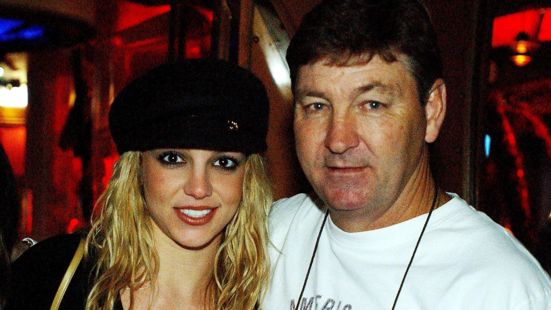 """Jamie Spears sobre la disputa legal por la tutela de Britney Spears: """"Todas las historias quieren tener un villano"""""""